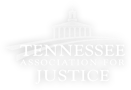 Tennessee Association for Justice badge